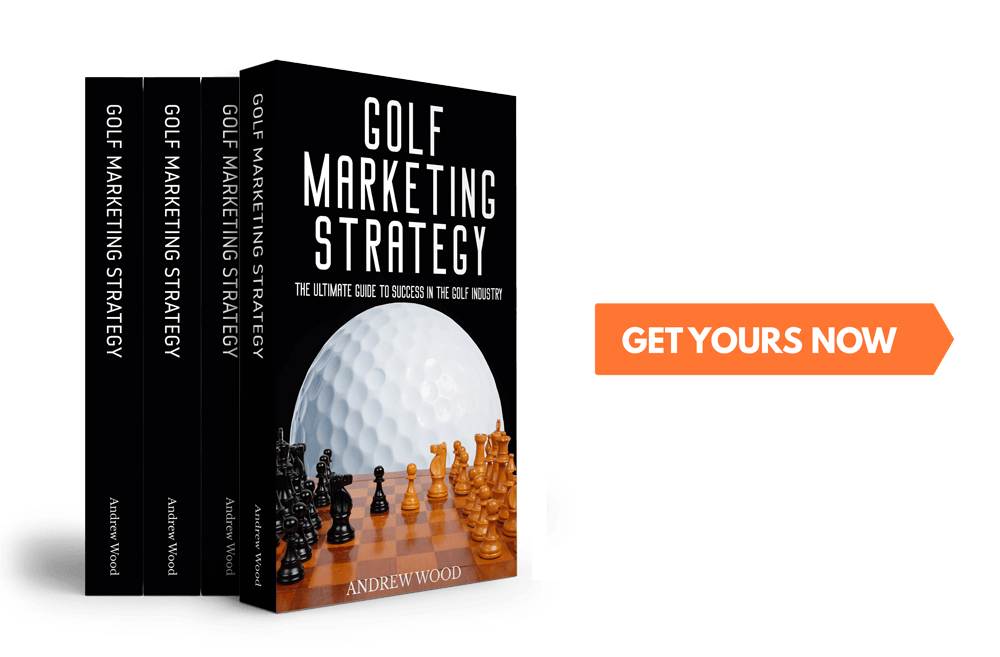 Golf Marketing Strategy
