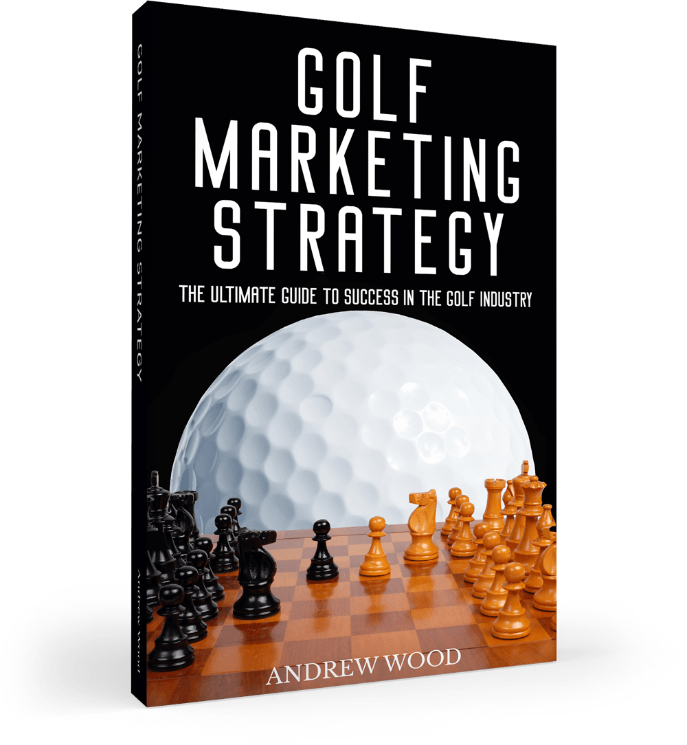 Golf Marketing Strategy Book